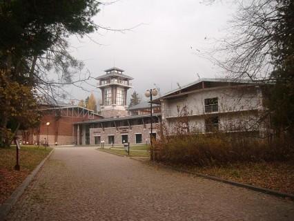 Pokoje Gościnne BPN Park Pałacowy