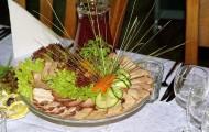 Restauracje w Białowieży  -Bojarski Gościniec w Narewce