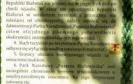 Poradnik turysty białoruś